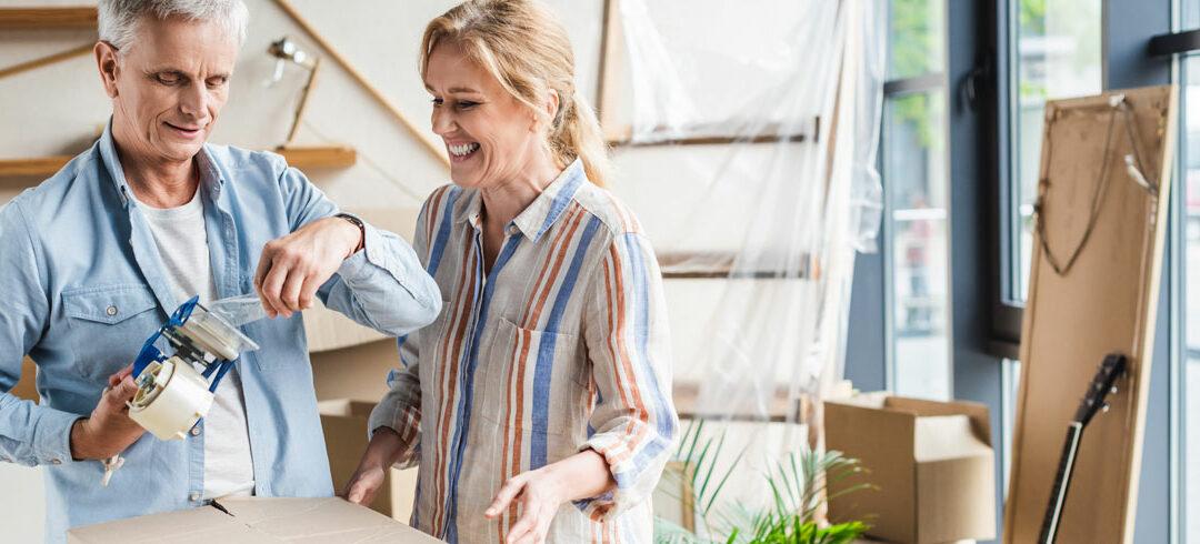 Estate Shipping: 9 Steps You Should Take